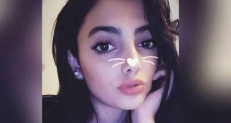 ایران میں گرفتار ہونے والی 18 سالہ دوشیزہ مائیدہ حجابری کیسا ڈانس کرتی ہے اور انسٹاگرام پر اس نے کس طرح کی ویڈیوز پوسٹ کر رکھی ہیں؟ دیکھ کر آپ پلکیں جھپکنا ہی بھول جائیں گے