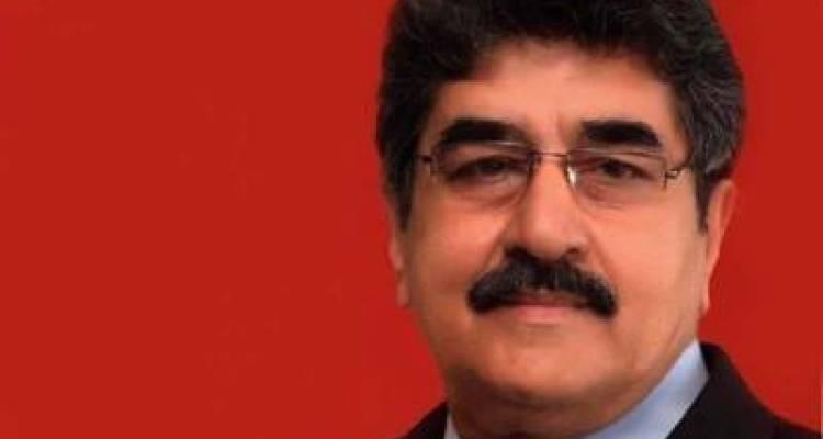 مسلم لیگ ن الیکشن میں کتنی سیٹس لے گی ؟ معروف صحافی افتخار احمد نے ایسی پیشگوئی کر دی کہ کھلبلی مچ گئی
