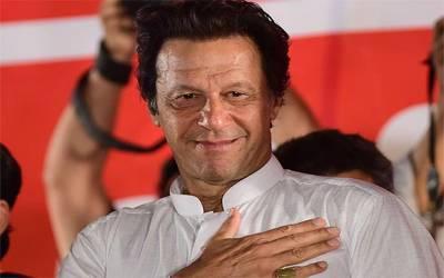 الیکشن جیتنے کے بعد پہلی مرتبہ کتنے پروٹوکول میں عمران خان کو قومی اسمبلی پہنچایا گیا؟