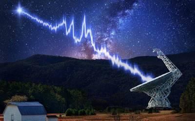 سائنسدانوں کو زمین سے ہزاروں سال دور مقام سے پراسرار سگنلز موصول، ایسا انکشاف کہ پوری دنیا دنگ رہ گئی