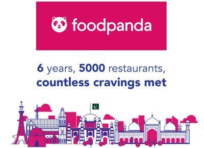 گھر بیٹھے کھانا حاصل کریں، فوڈ پانڈا نے صارفین کی سب سے بڑی مشکل حل کر دی