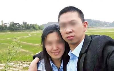 چینی شوہر نے انشورنس کی رقم کیلئے اپنی موت کا ڈرامہ رچا دیا لیکن جب شوہر نامدار کی مرنے کی خبر اہلیہ کو ملی تو اس نے کیا کردیا؟ جان کرآپ کی آنکھیں بھی چھلک پڑیں گی