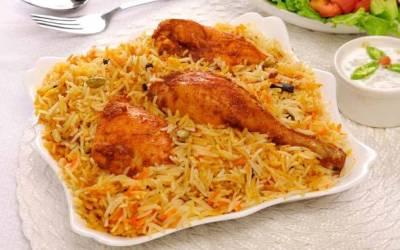 پاکستانی شہری نے یورپی ملک کے ہوٹل میں بریانی آرڈر کردی ، اس کے بعد اسے کھانے کو کیا ملا ؟ دیکھ کر پاکستانی غصے سے آگ بگولہ ہوگئے