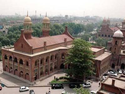 مساجد اور مدارس کے وضو کا پانی کسے دیا جائے؟ لاہور ہائیکورٹ نے اہم حکم دیدیا