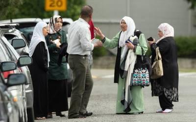 نیوزی لینڈ میں مساجد پر حملے ،سعودی حکومت نے بھی دو ٹوک موقف جاری کر دیا