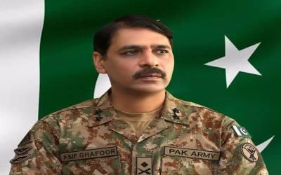 کیا بھارتی مگ 21نے واقعی پاکستانی ایف 16کو مار گرایا ؟پاک فوج نے ثبوتوں کا ایک اور 'تحفہ'پیش کردیا