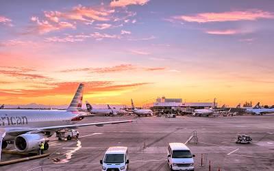 سعودی عرب کا ائیرپورٹ تباہی سے بال بال بچ گیا