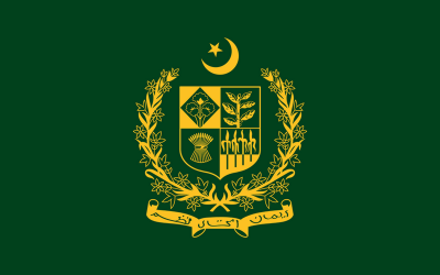 حکومت پاکستان نے بھارتی جھنڈے کا نشان کیوں ٹویٹ کیا؟ سوشل میڈیا پر ہنگامہ برپاہوگیا