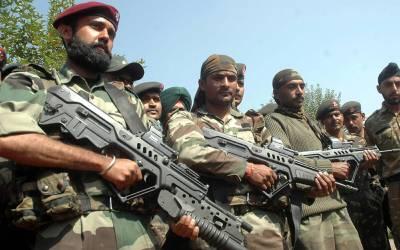 بھارت کا مقبوضہ کشمیر کو 4 حصوں میں تقسیم کرنے کا فیصلہ