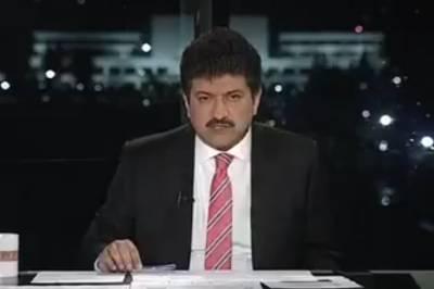 کچھ صحافیوں نے عمران خان کو اسرائیل تسلیم کرنے کا مشورہ دیا تو آگے سے کیا جواب ملا؟ حامد میر نے مولانا فضل الرحمان کو بتادیا