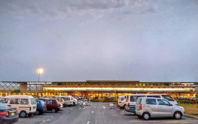 اسلام آباد ایئر پورٹ پر پہنچتے ہی حکام نے دو چینی شہریوں کو واپس بھیج دیا لیکن کیوں؟ پتا چل گیا