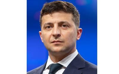 میزائل سے طیارے کی تباہی،یوکرائنی صدر کا ایران سے سفارتی چینلز کے ذریعے معذرت کا مطالبہ