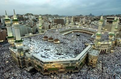 مسجد الحرام اور مسجد نبوی دوبارہ کھول دی گئیں، مسلمانوں کیلئے خوشخبری آگئی