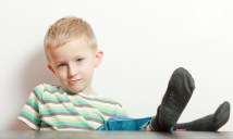 Child - Daily Parent
