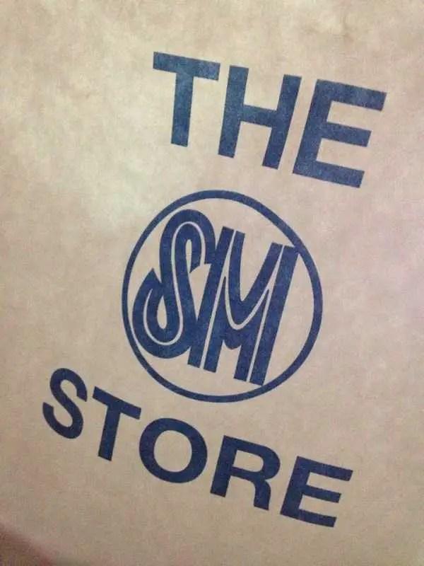 shopping at sm vs investing stocks of sm