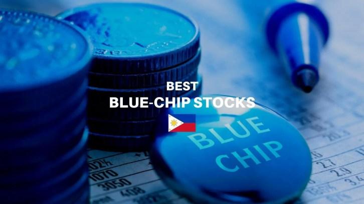 best bluechip stocks philippines 2021