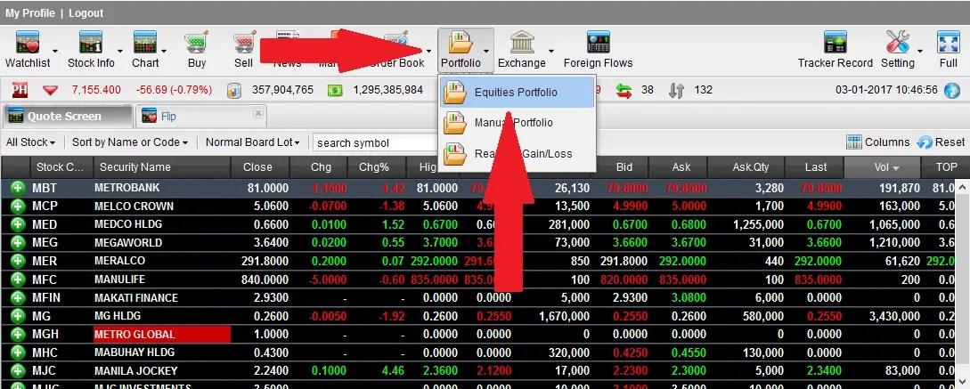 how to buy stocks in bdo nomura