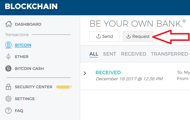 transfer bitcoin from coins.ph to blockchain