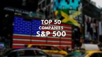 list of companies sp 500 index