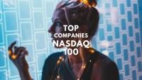 nasdaq 100 companies