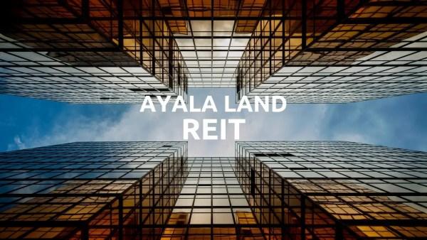 reasons why invest ayala land reit