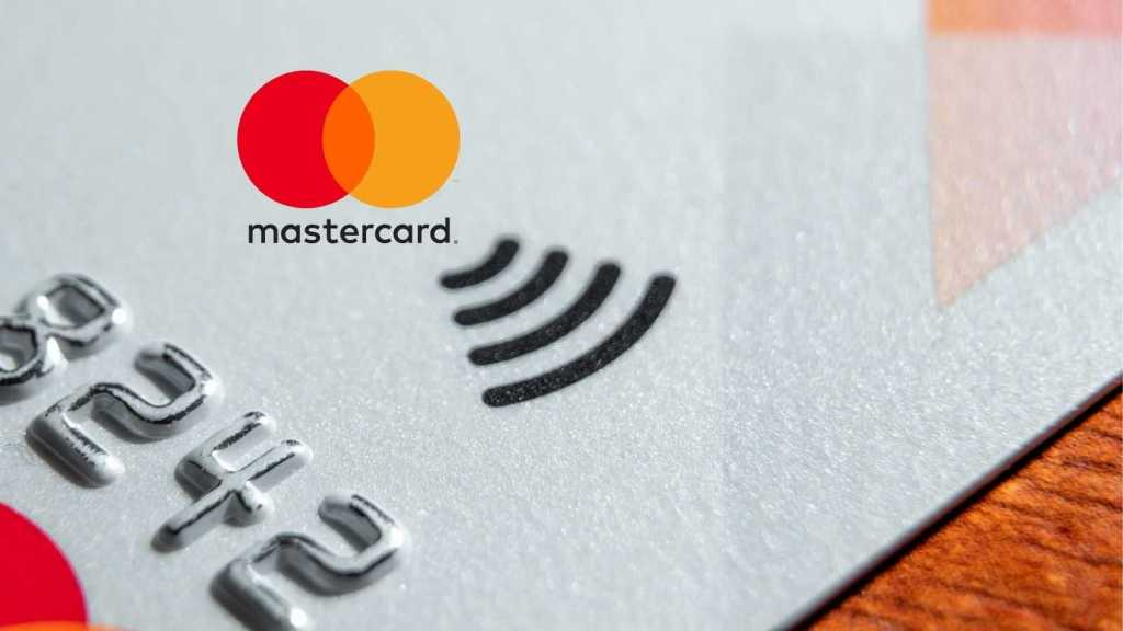 mastercard stock dividends