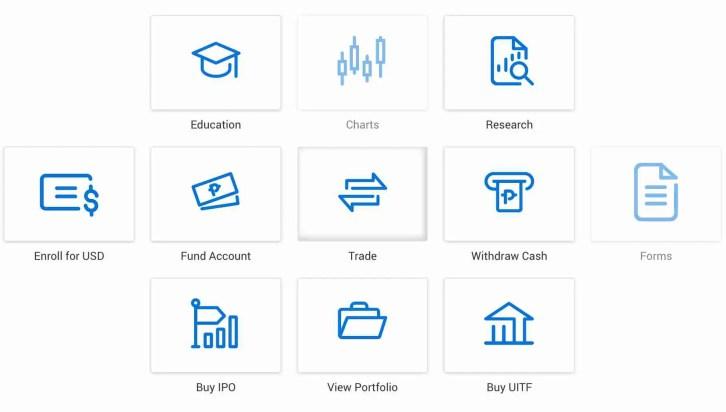 open-bdo-securities-account-online