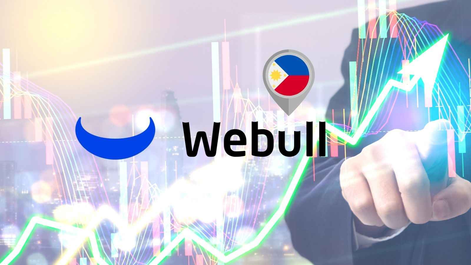 how to open webull account philippines