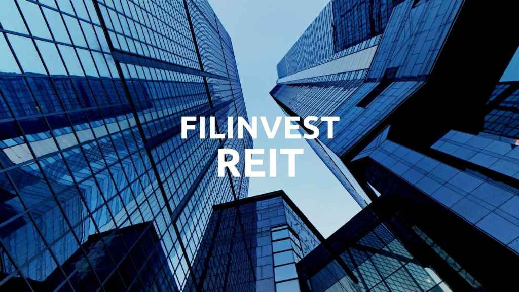 why invest in filinvest reit
