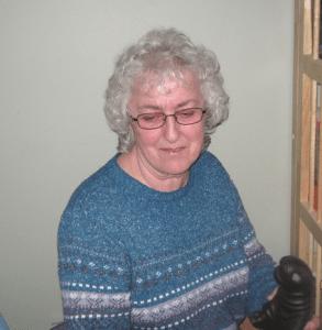 Murielle cyr children's author