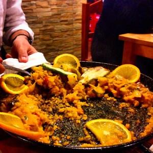 paella canarie, paella corralejo, paella fuerteventura, mangiare a fuerteventura, mangiare a corralejo, mangiare alle canarie