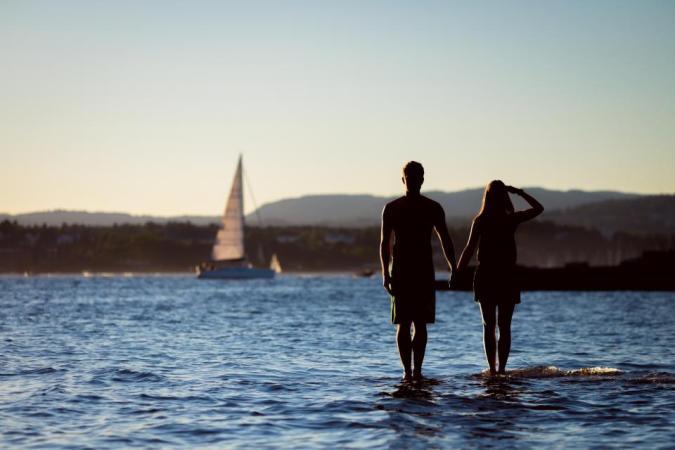 10 semplici regole, vita sana, vita serena, vita equilibrata, vita di coppia