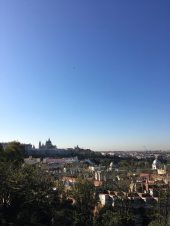 Madrid overview