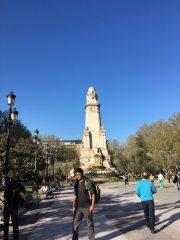 Monumento del Ángel Caído