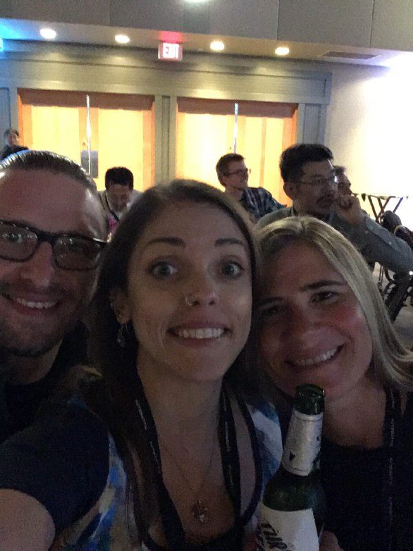 tracy joen stef automattic grand meetup 2017