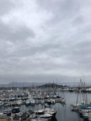 Antibes marina - Antibes Water meetup 22-28.02.2018