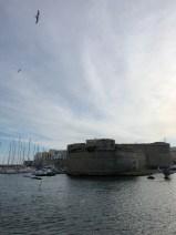 Gallipoli in Salento