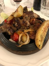 Food in Matera