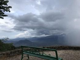 Monte Ortobene panorama