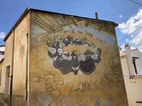 cose da vedere a Nuoro - centro città e Santu Predu
