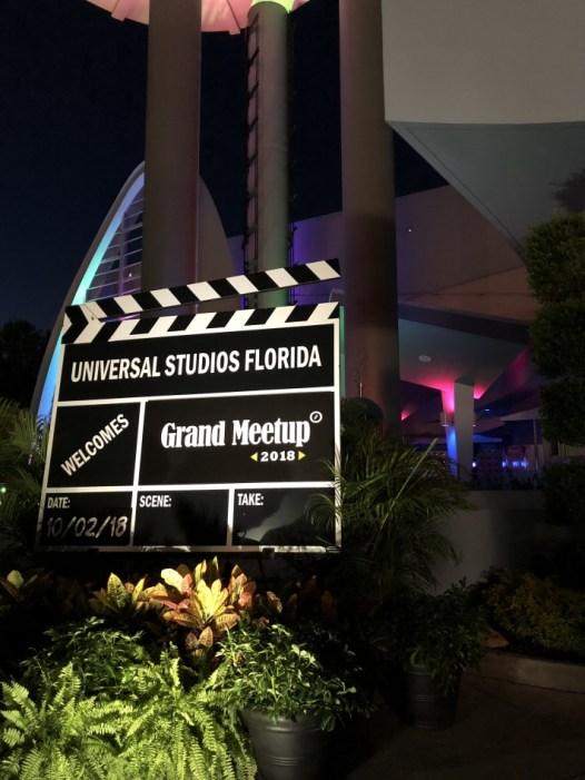 #1 Harry Potter world - GM Sep-Oct Orlando 2018