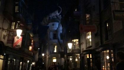 #12 Harry Potter world - GM Sep-Oct Orlando 2018