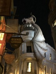 #15 Harry Potter world - GM Sep-Oct Orlando 2018