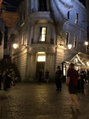 #16 Harry Potter world - GM Sep-Oct Orlando 2018