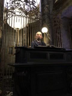 #24 Harry Potter world - GM Sep-Oct Orlando 2018
