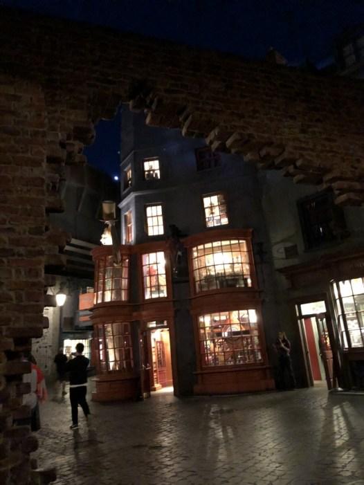 #6 Harry Potter world - GM Sep-Oct Orlando 2018