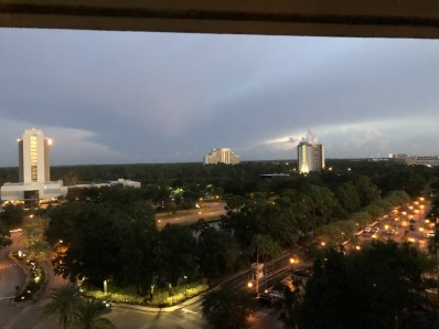 The view from my room at 10th floor