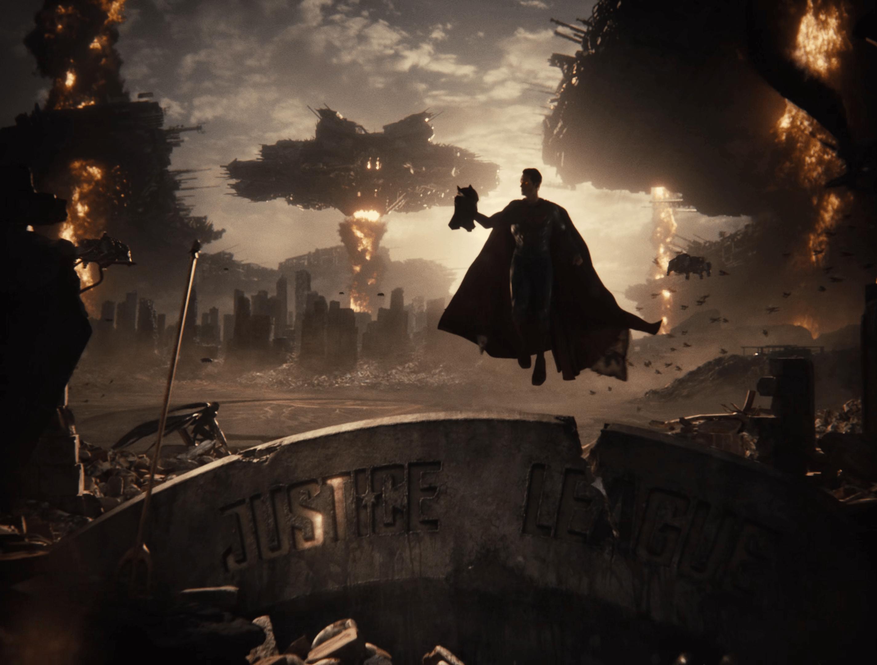 Knightmare future