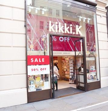 Kikki K