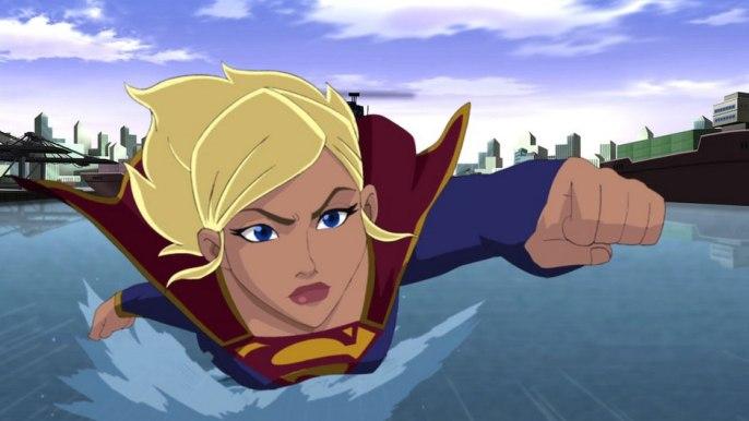 SUPERMANUNBOUND_Supergirl